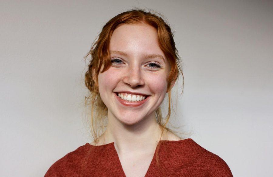 Lydia Dawson