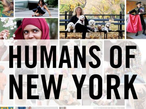 Life Lessons from Humans of New York