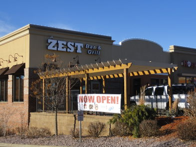 Criminal Charges Hit Zest Bar & Grill