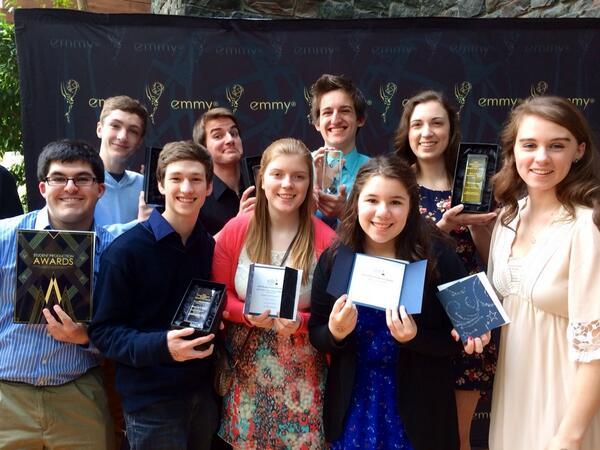 Eagan AM Wins Awards