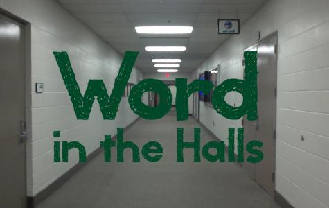 Word in the Halls: What would you give Eagan High School as a Senior Gift?