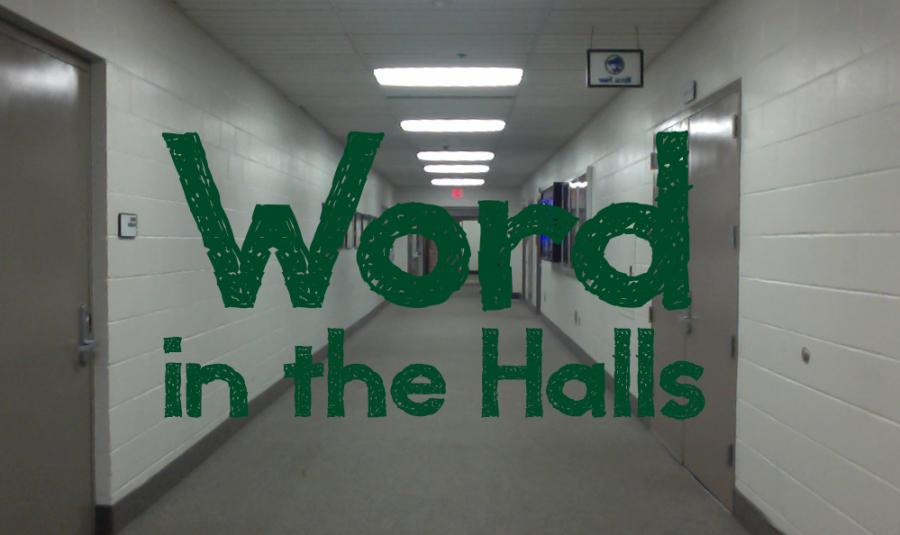 Word in the Halls: PUMPKIN STYLE