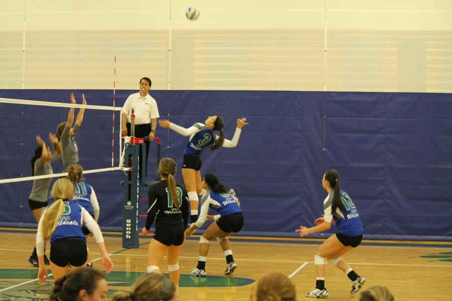 Eagan Volleyball Is In It Together