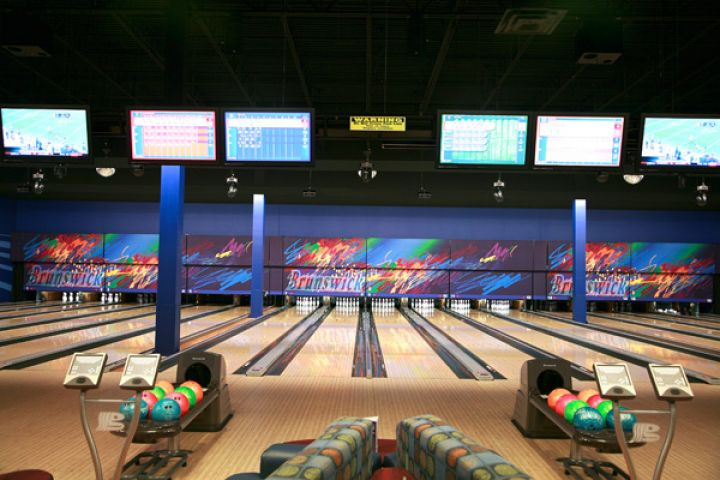 Renting out the Brunswick Zone is one of a few options to replace Sadies.