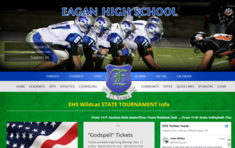 What You Didn't Know About Eagan's Website Update