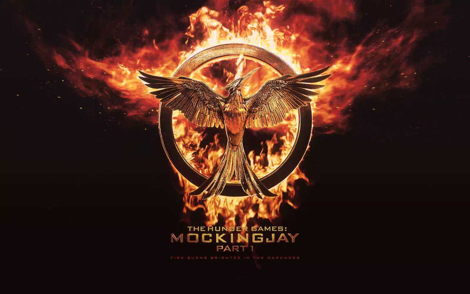 Eagan Independent The Hunger Games Mockingjay Part 1