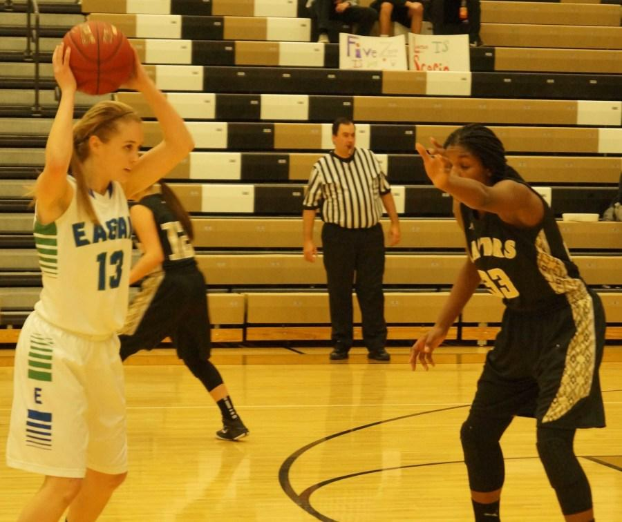 Girls%27+Basketball+Striving+to+Improve