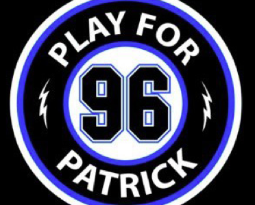 This theme has been created to remember Patrick Schoonover.