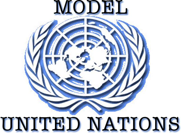 Model United Nations: A Simulation Like No Other