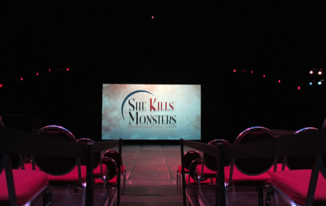 Play Review: She Kills Monsters