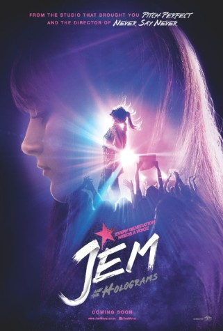 Jem and the Holograms Pulled From Theaters