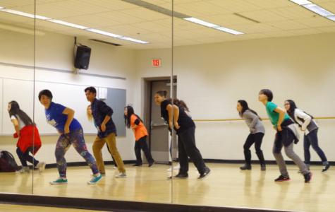 New K-Pop Dance Club