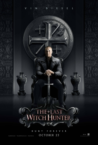 Movie Review: The Last Witch Hunter