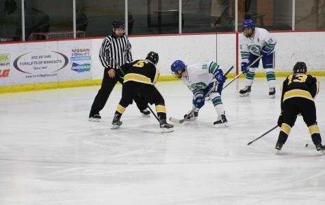 Boys' Hockey (Slideshow)