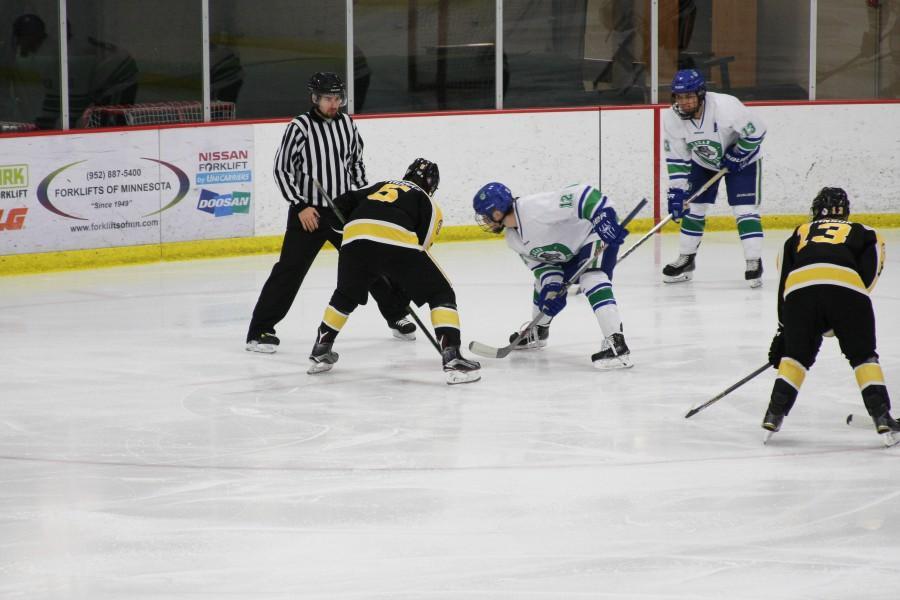 Boys' Hockey (Slideshow)