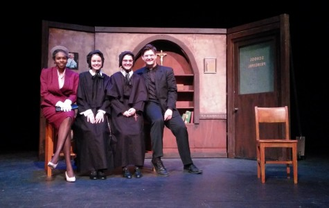 One Act Competes at State