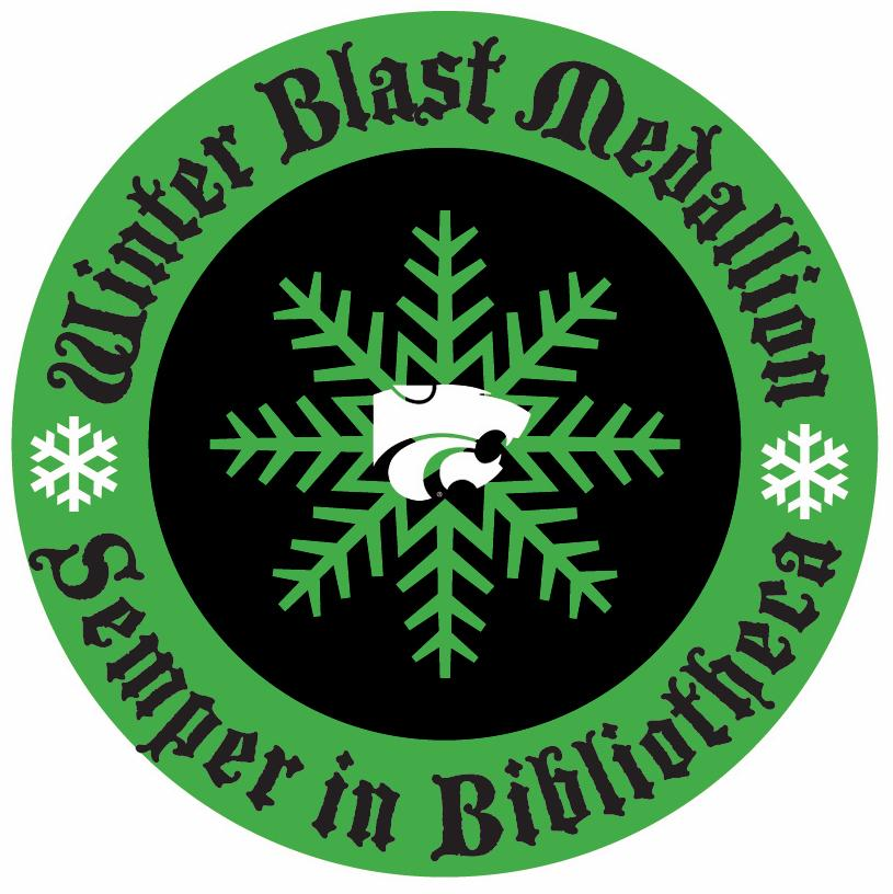 2017 Winter Blast Medallion Hunt Begins Tuesday