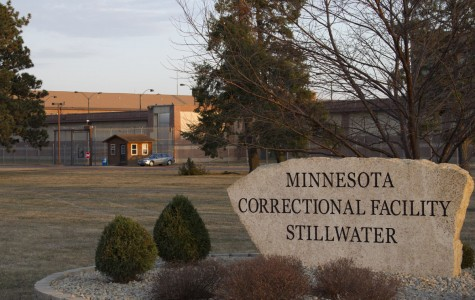 Prisoners Visit EHS