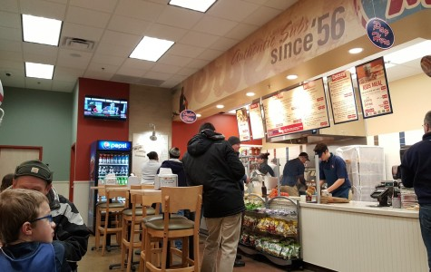 Restaurant Review: Jersey Mike's