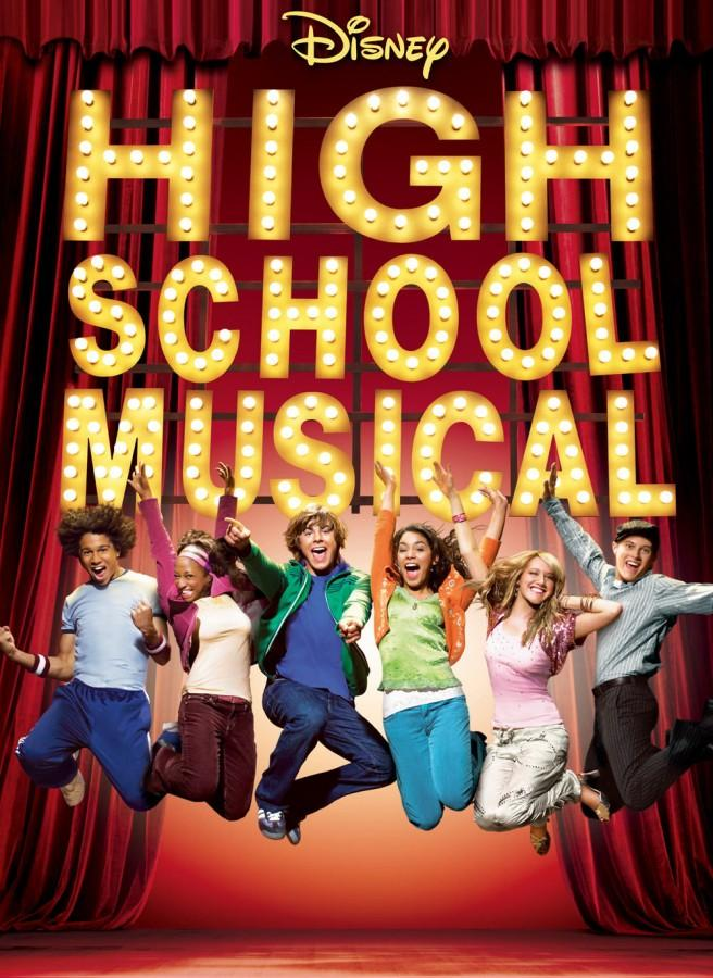 High School Musical Four