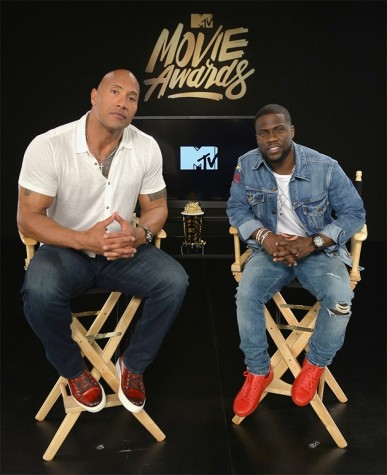 MTV Movie Awards Recap