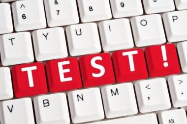 MCA Testing