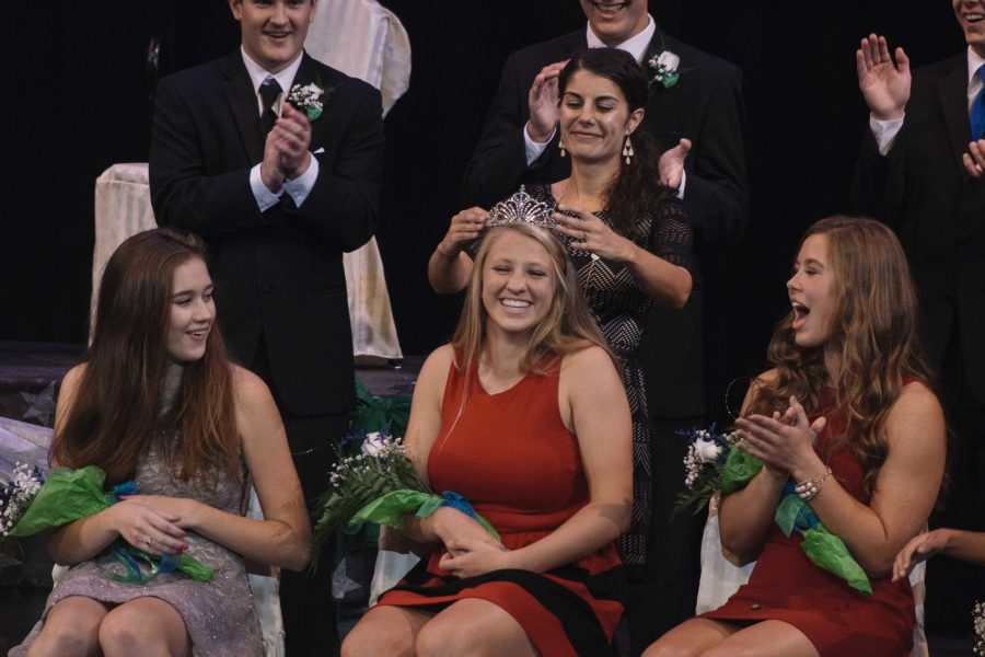 Homecoming Royalty Replaced With Difference Makers