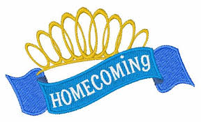 Top Ten Tips and Tricks to Have a Fantastic Homecoming