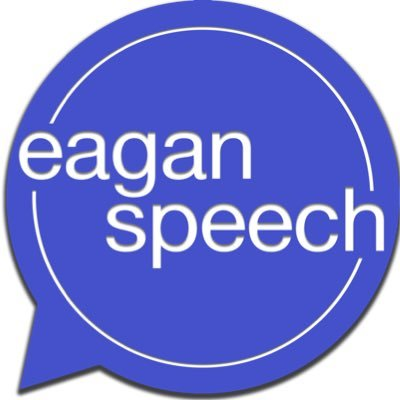 Courtesy of www.twitter.com/eaganspeech