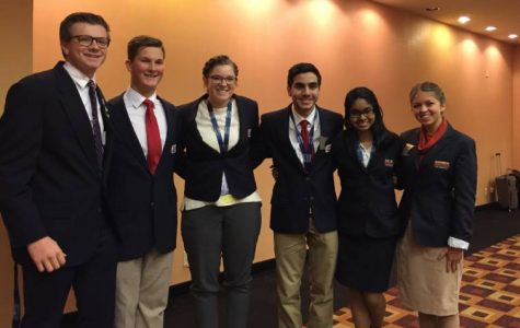 Subha Ravichandran Wins BPA Presidency