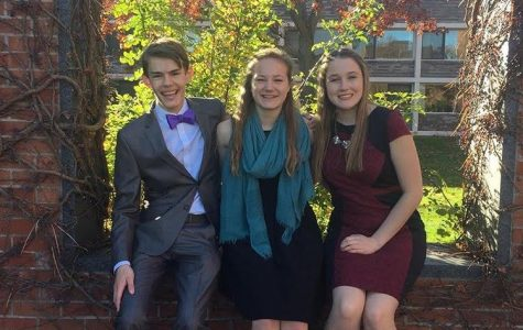 Eagan Singers Attend NATS Competition