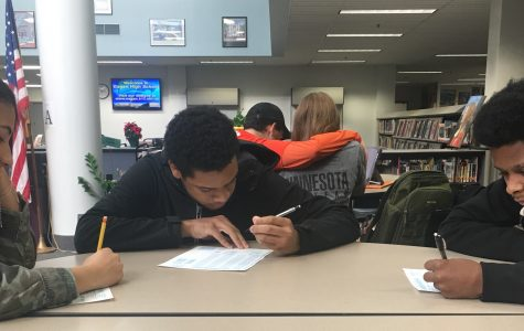 Student Consensus on Finals Schedule Changes