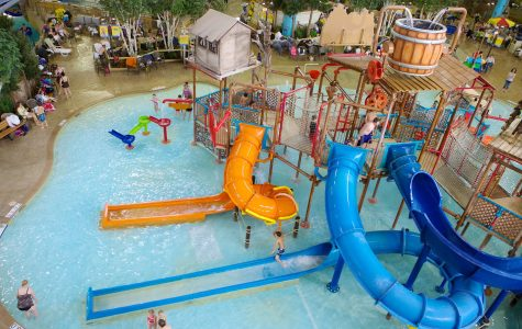 Great Wolf Resorts Takes Over Water Park of America