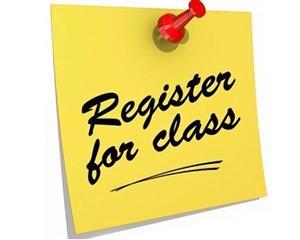 Career Building Classes for Juniors and Seniors