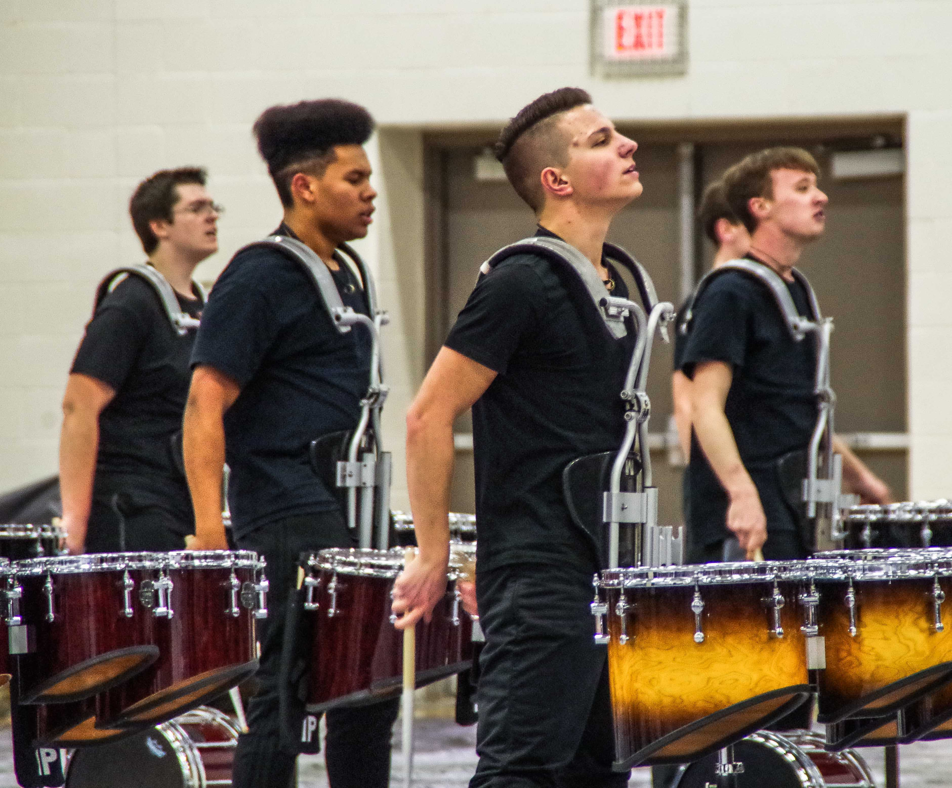 River City drum