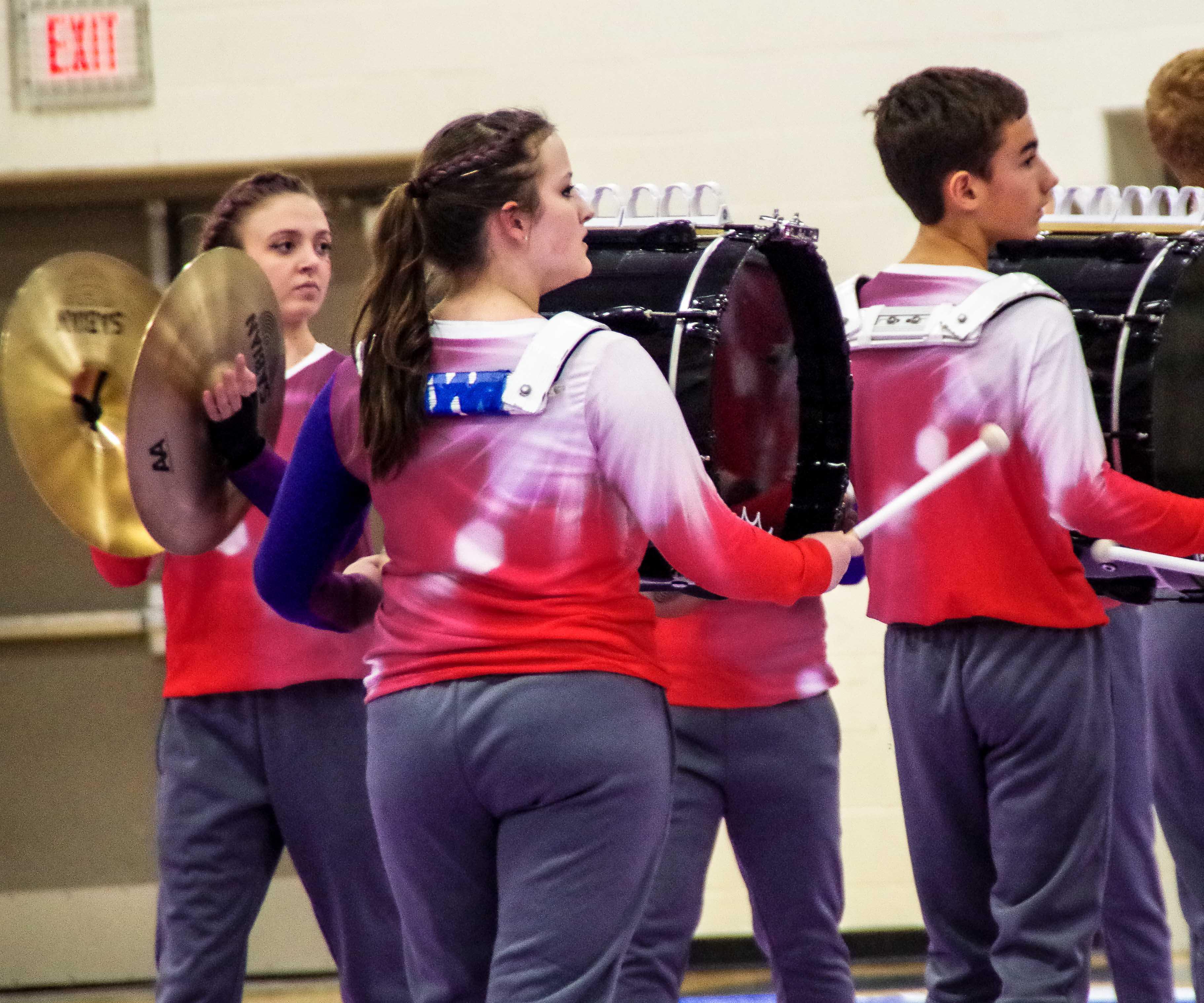 eagan drumline