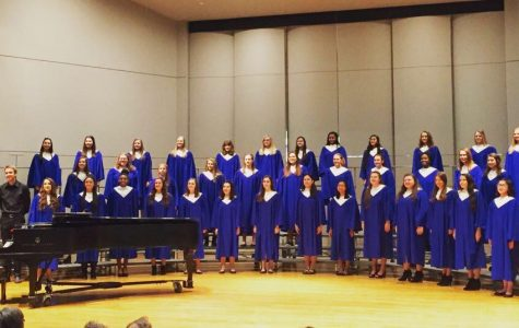 Bel Canto Visits Drake University