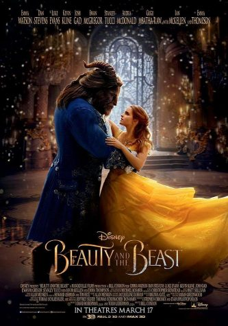 The Internet Responds to Live Action Beauty and the Beast