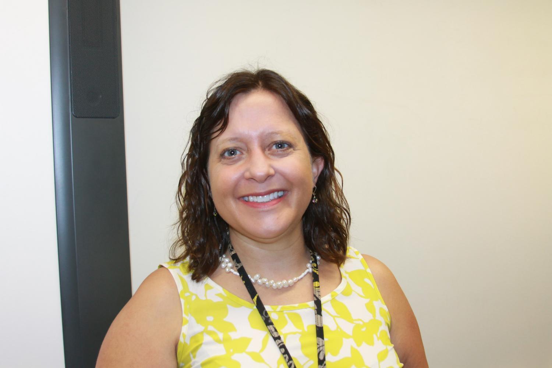 Ms. Zupfer