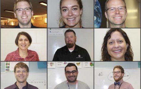 Welcoming New Teachers