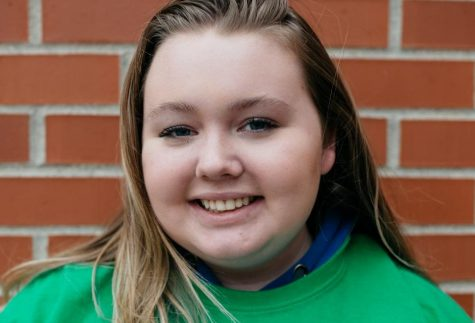 Photo of Gabbie Allen