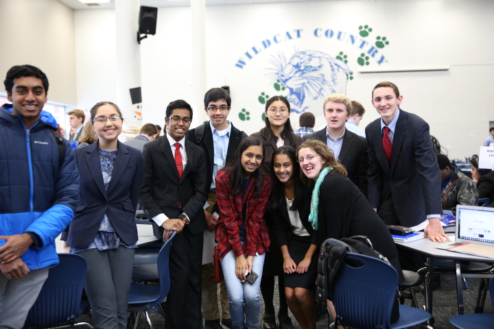 Eagan+Debate+Conquers+at+State+Tournament