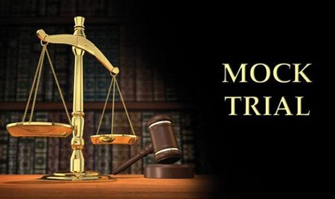 Mock Trail Advances Case at Minneapple Tournament
