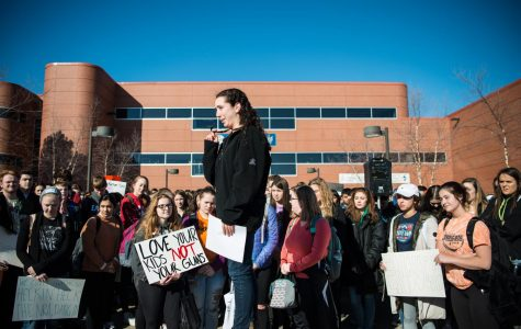 National Walkout: Eagan and Beyond