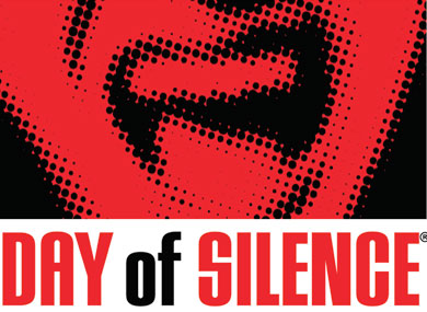 Day of Silence Set for April 27th