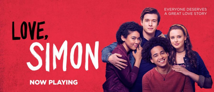 """Love, Simon"" Movie Review"