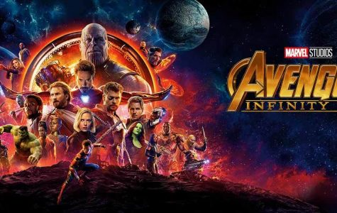 """Avengers: Infinity War"" Movie Review"