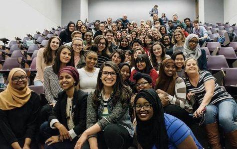 Multicultural Student Union (MSU)