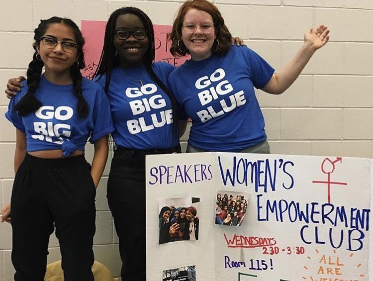 Women%27s+Empowerment
