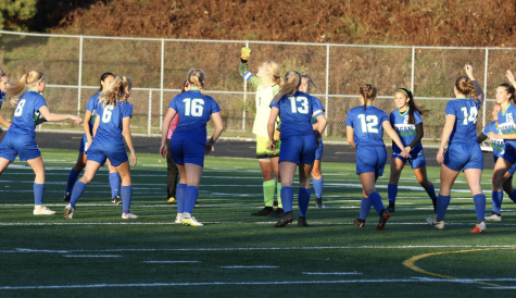 Girls Soccer to Take on Minnetonka Tuesday